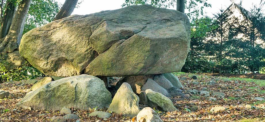 Brutkamp Großsteingrab