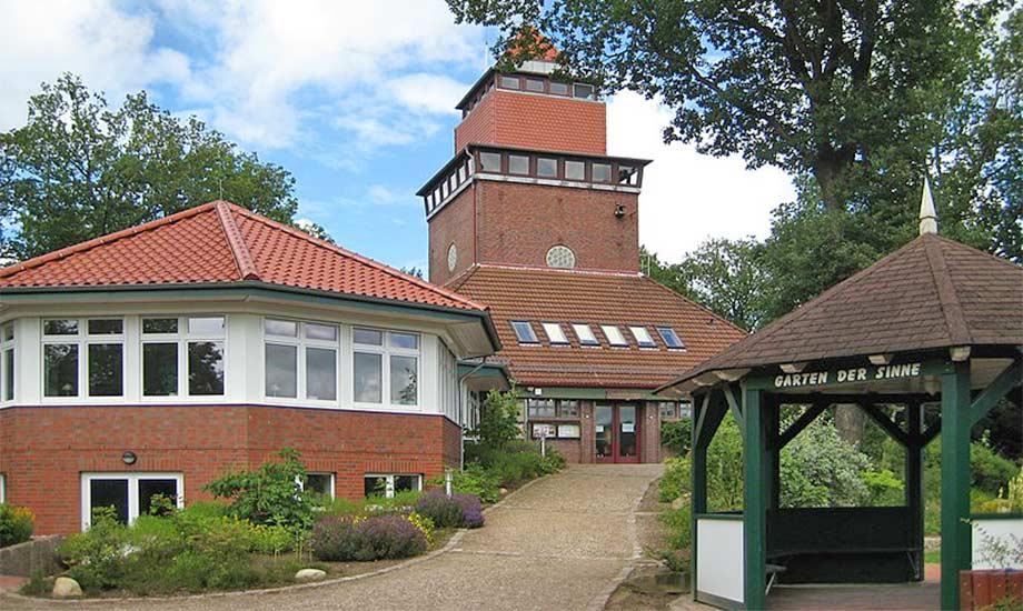 Das Waldmuseum Burg